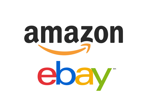 Marketplace Ebay - Amazon